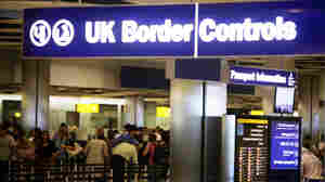 World Headlines: Immigrants A Net Boost To U.K., Study Says