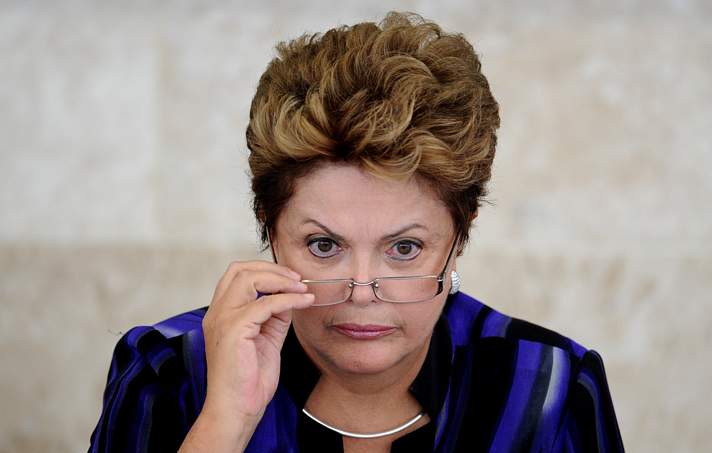 Brazil Admits It Has Spied On U.S. Diplomats