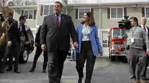 Gov. Chris Christie Wins Re-Election In N.J.