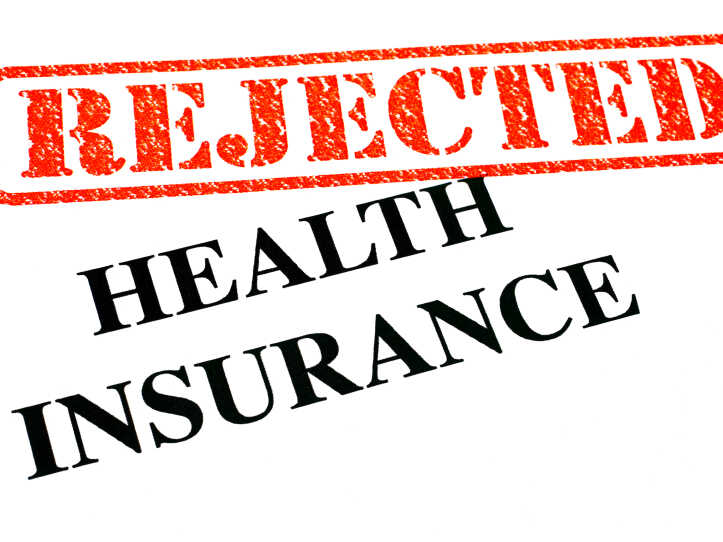 Insurance cancellation notices are fanning discontent.
