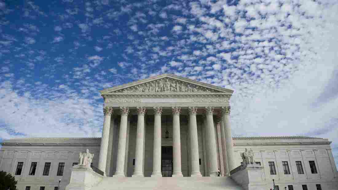 The U.S. Supreme Court on Wednesday heard oral arguments in a case exploring prayer at government functions.