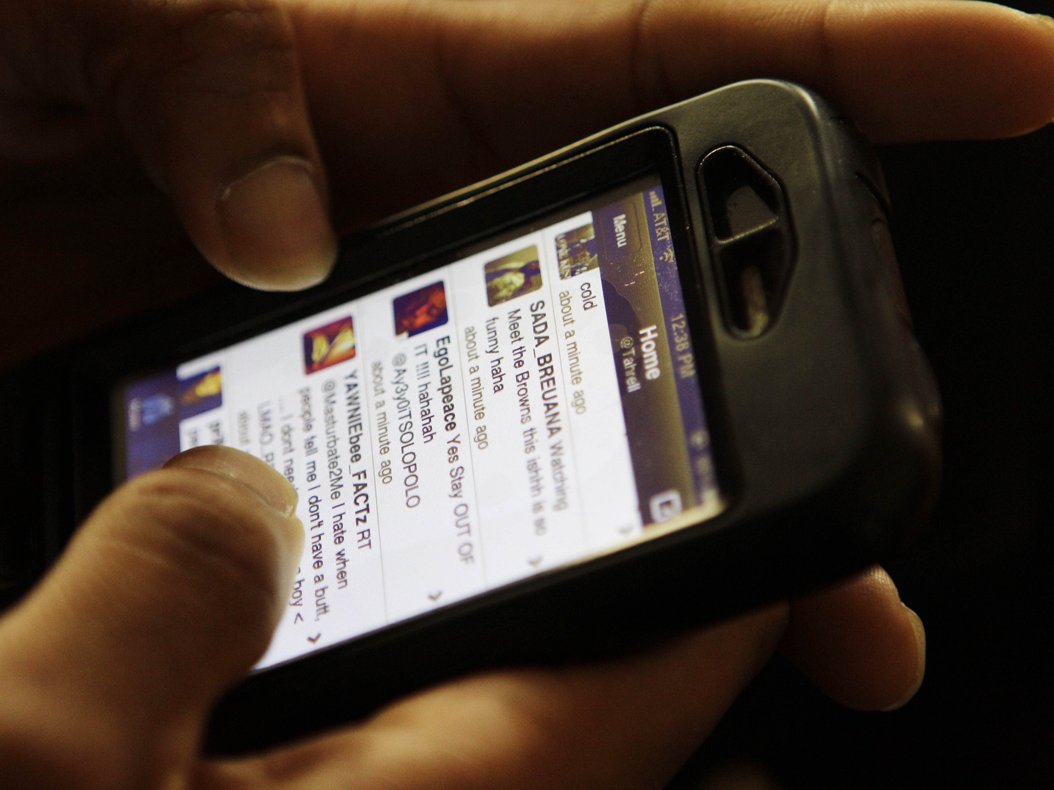 Chips, Beer, Tweets: Why TV Is Key To Twitter's Prospects