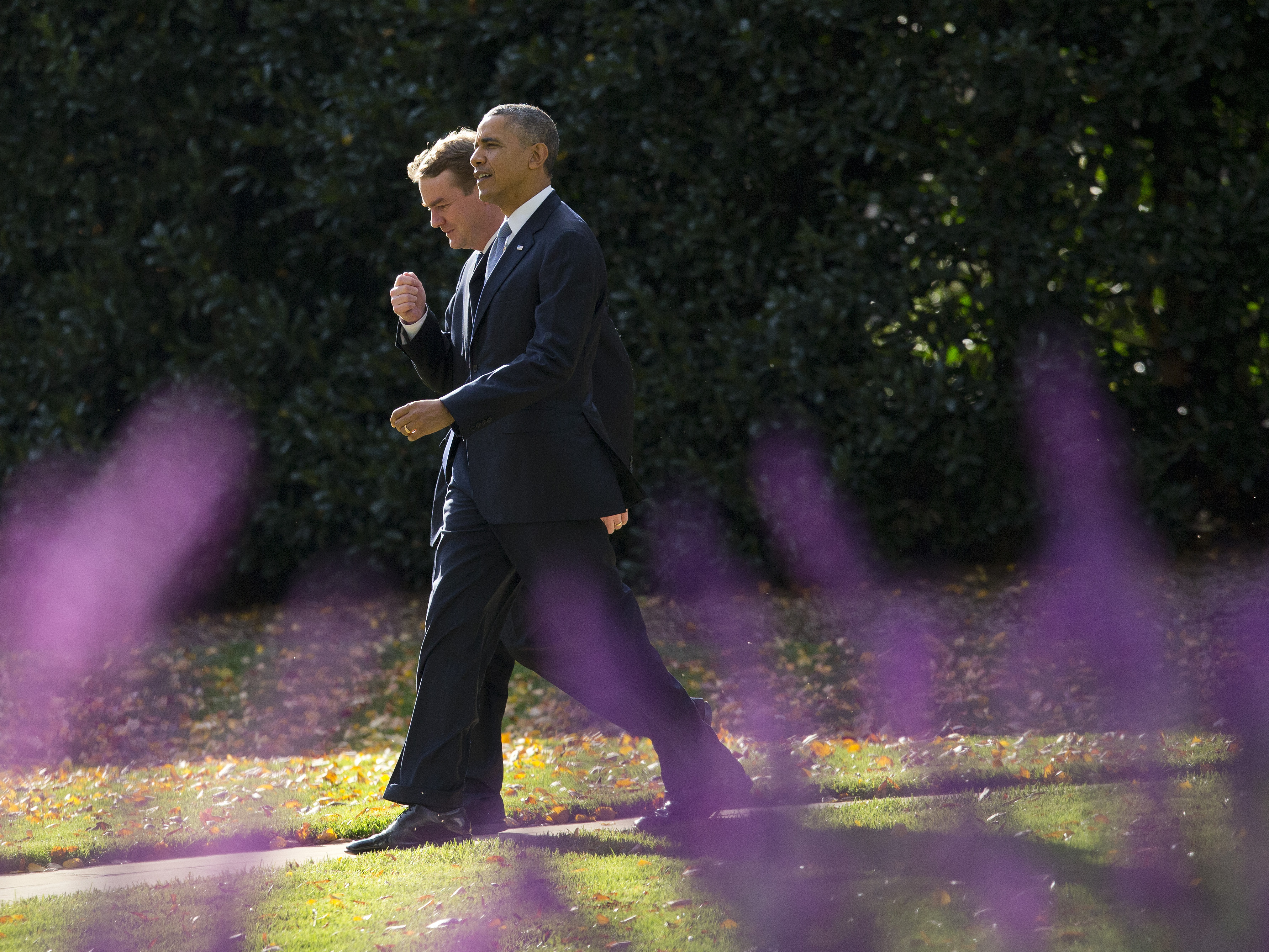 Why Obama Shouldn't Worry About His Lousy Poll Numbers