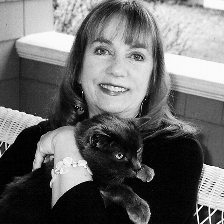 Cynthia Rylant has written more than 100 children's books, including Missing May and the Henry and Mudge series.