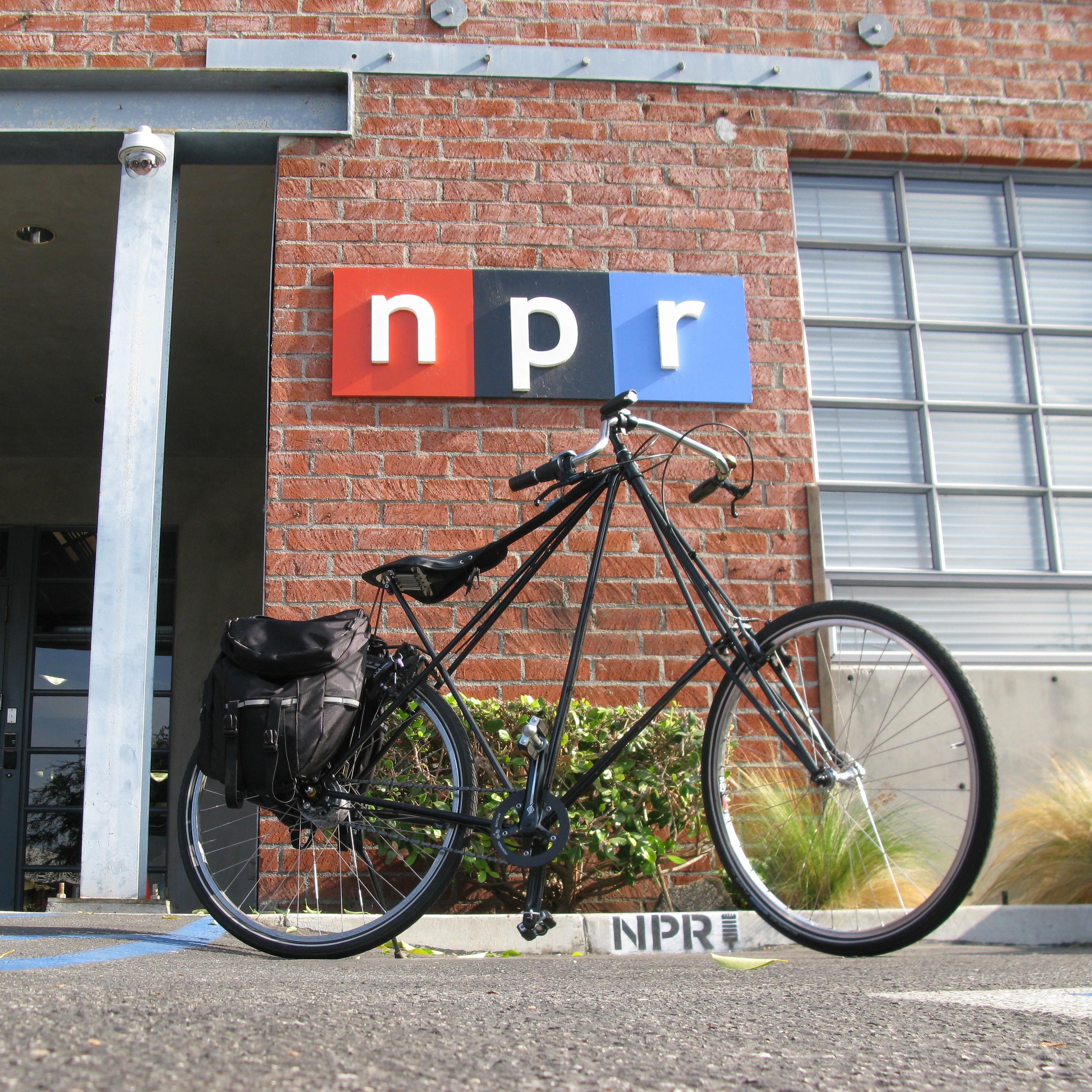NPR West
