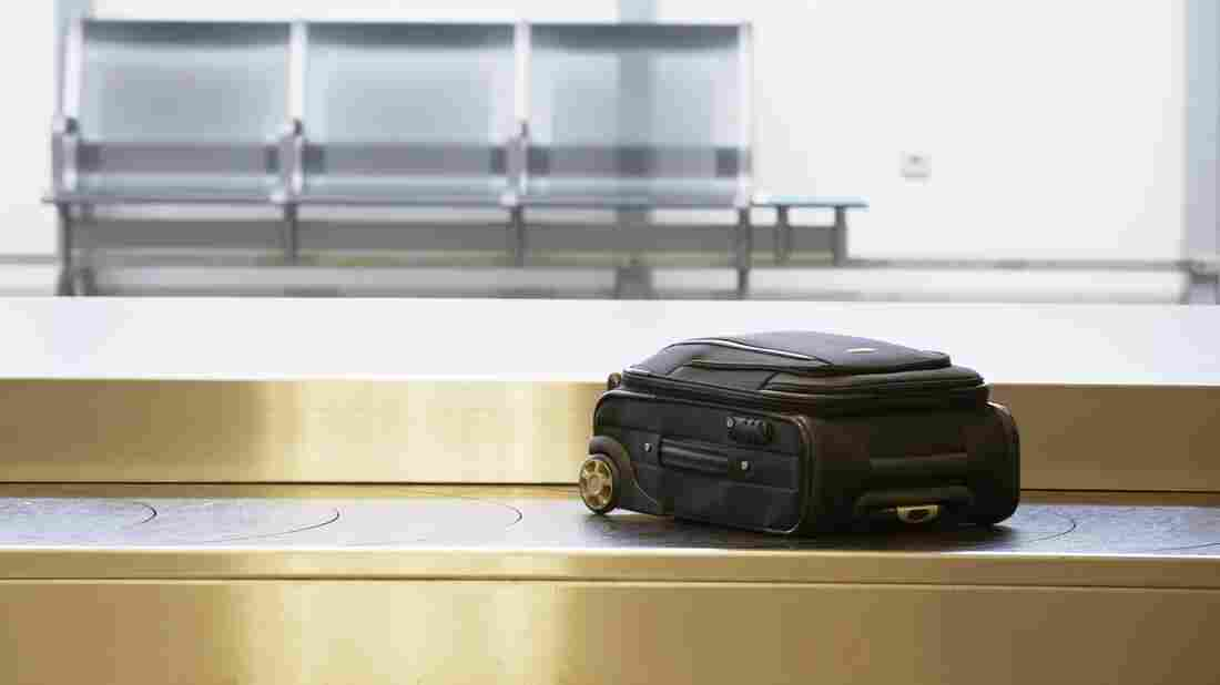 Lost luggage can be one of the inconveniences of travel.