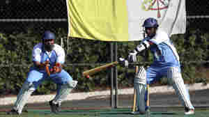 The Vatican Reaches Out, A Cricket Match At A Time