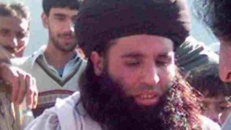 New Pakistani Taliban Leader Blamed For Schoolgirl Shooting