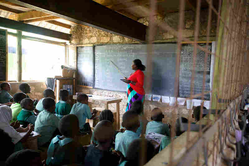 Over the past four years, Bridge has become the largest chain of private schools in Africa.