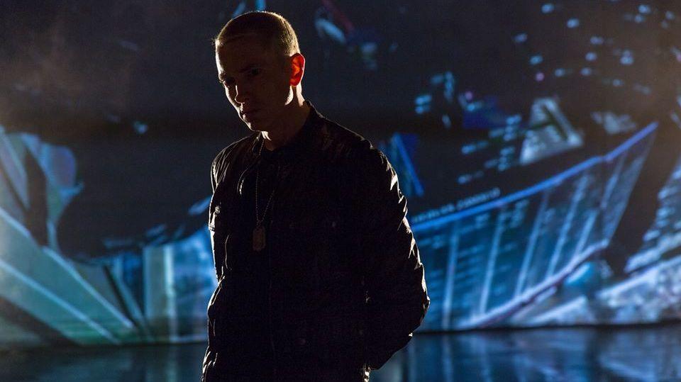 Eminem: The Great Confounder