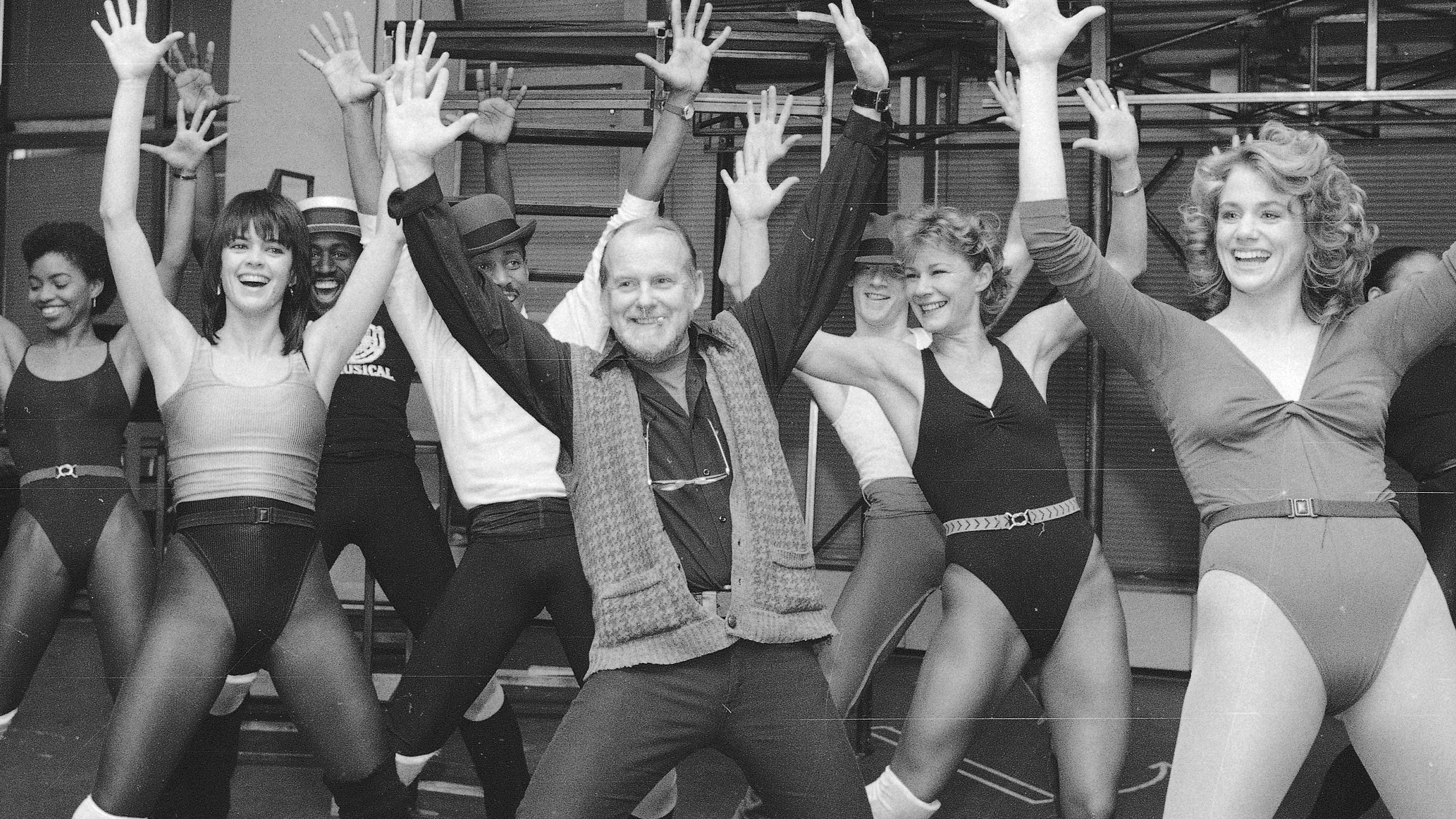 the life and contributions of bob fosse to jazz dance The man, whose dedication to the work is equaled only by his fascination with  death, has a heart attack  it's a kiss that sends him reeling back into his life, an  angry trajectory in  it's how jazz writer-director bob fosse lived.