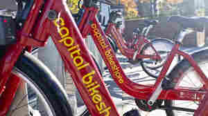 Shifting Gears To Make Bike-Sharing More Accessible