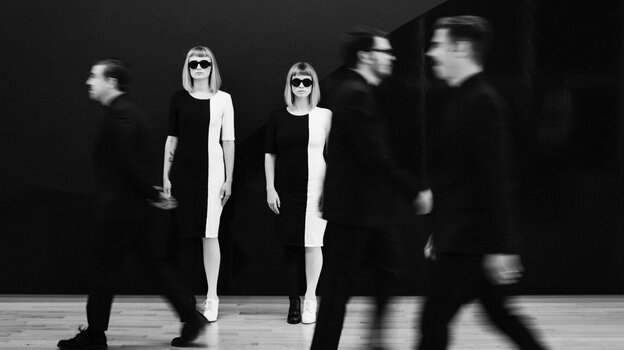Lucius' new album, Wildewoman, is out now.