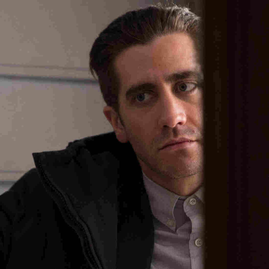 Jake Gyllenhaal, Going After What's Real