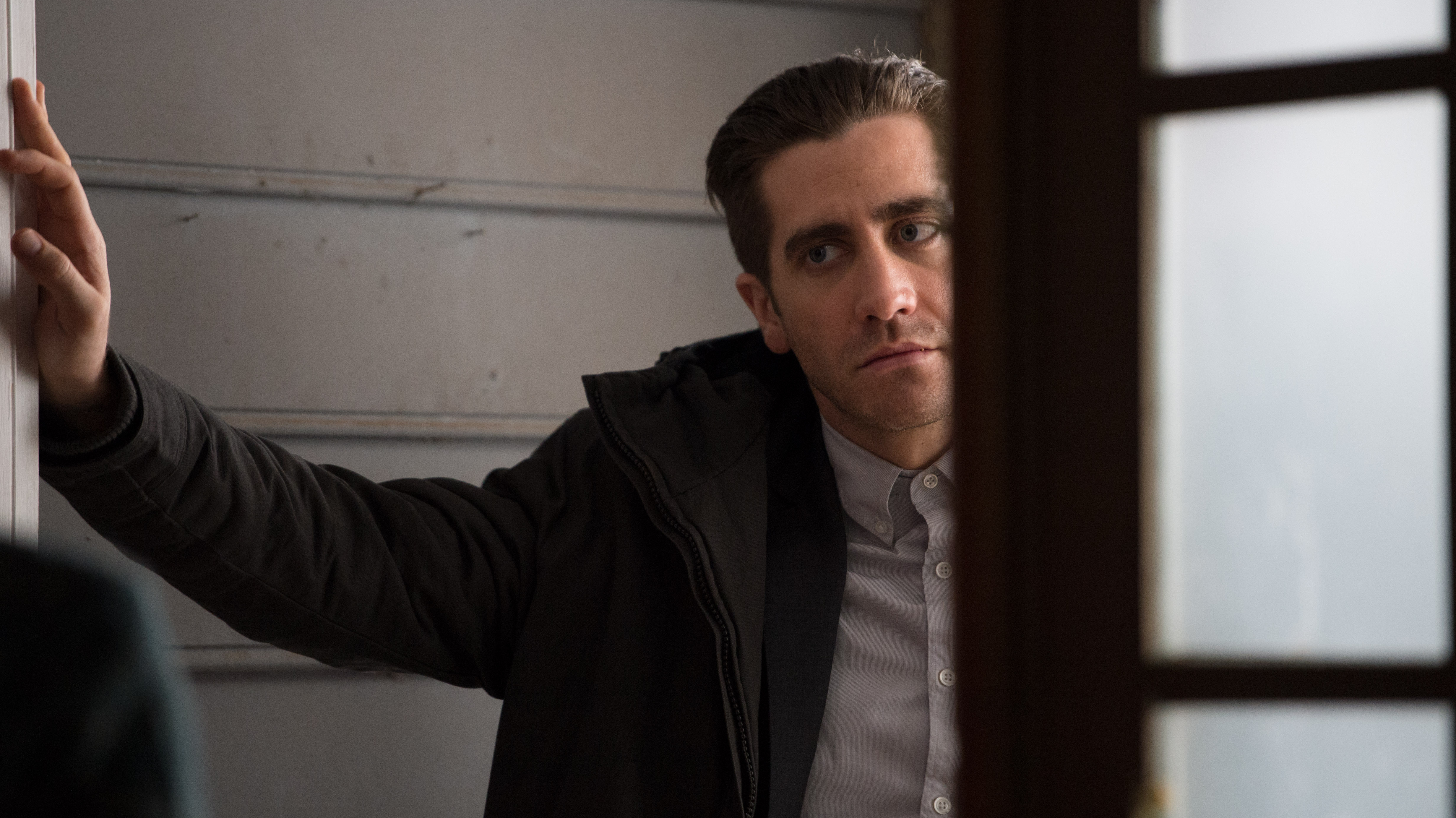 Jake Gyllenhaal Going After What S Real Ncpr News