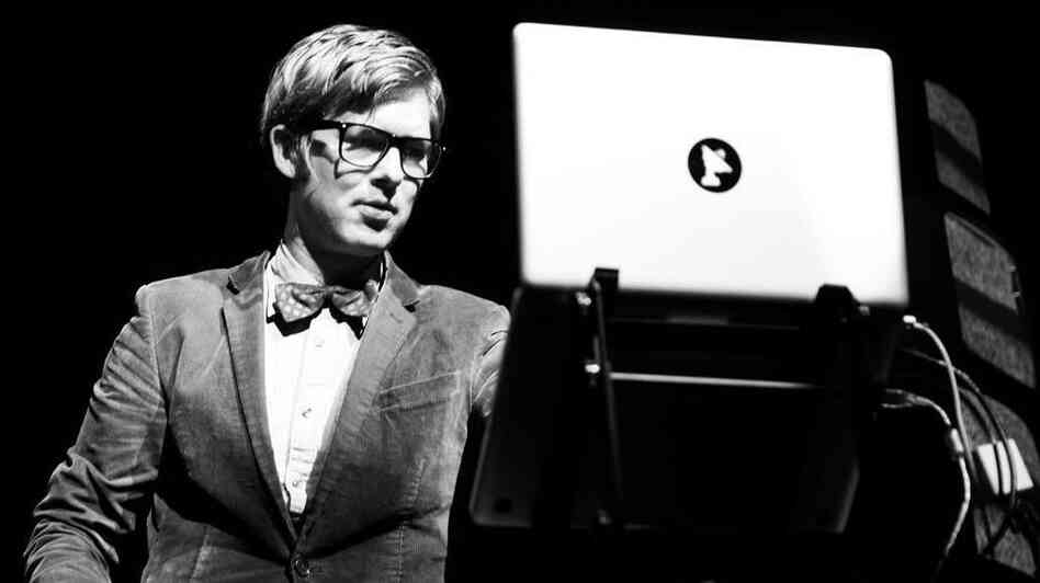Public Service Broadcasting's new album, Inform - Educate - Entertain, comes out Nov. 19.