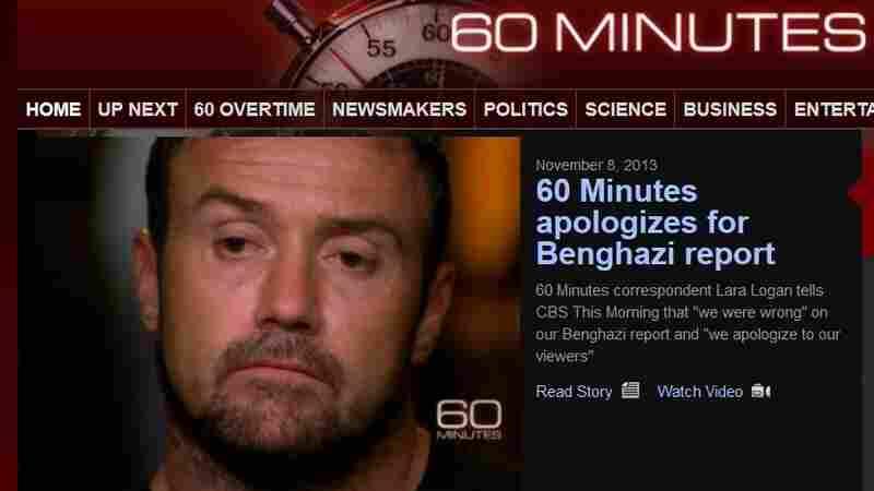 The show apologizes.