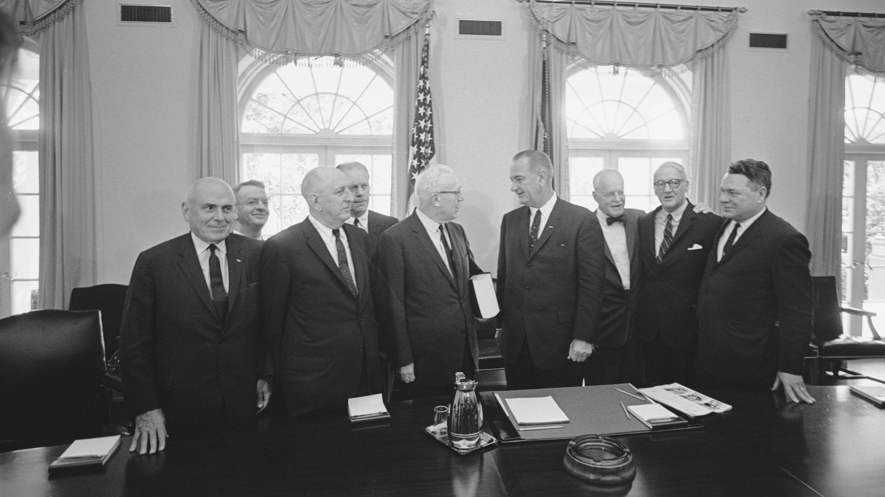 Inconsistencies Haunt Official Record Of John F. Kennedy's ...