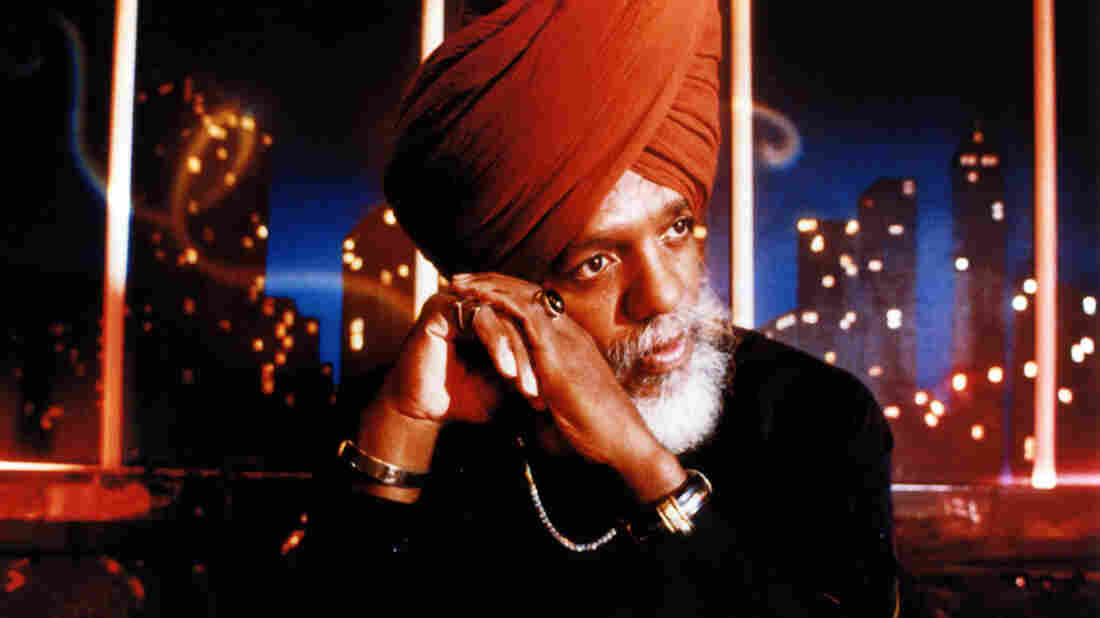 Dr. Lonnie Smith's In the Beginning, a new album that reimagines the artist's older, out-of-print work, is out now.