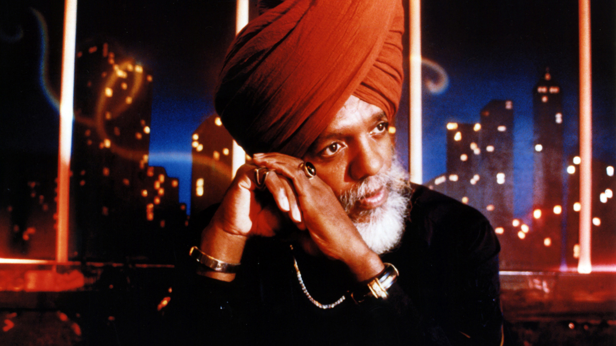 Can I Kick It? Organ Master Lonnie Smith Can