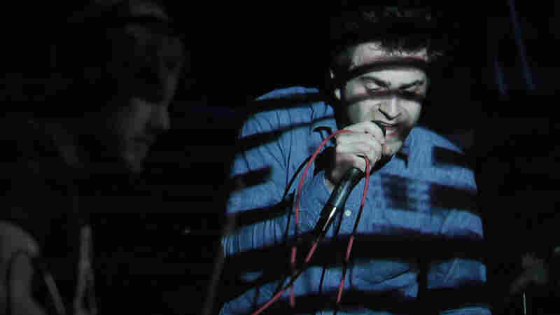 Marijuana Deathsquads, Live In Concert