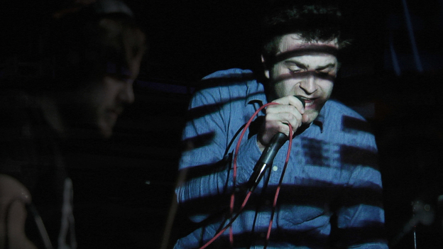 Marijuana Deathsquads performing live at the 9:30 Club in Washington, D.C. (NPR Music)