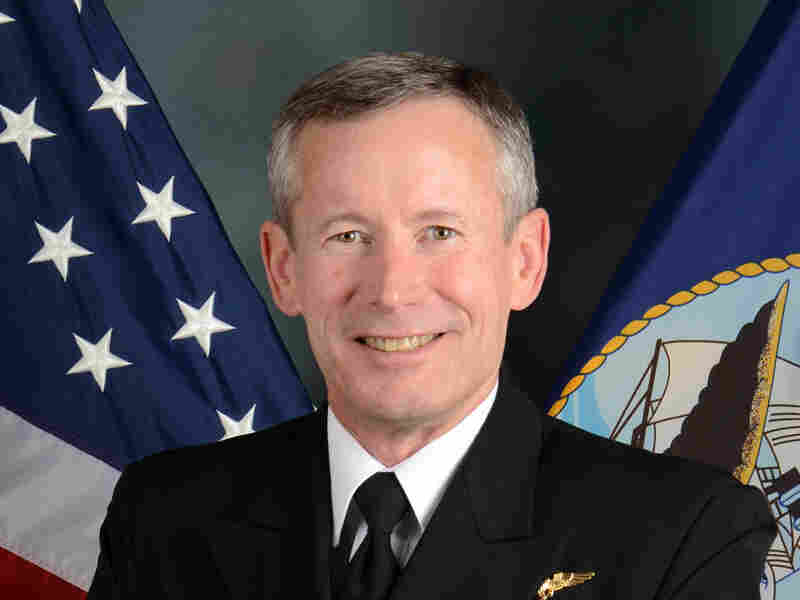Vice Adm. Ted Branch, the director of naval intelligence, was one of two top officers to have their access to classified material suspended.
