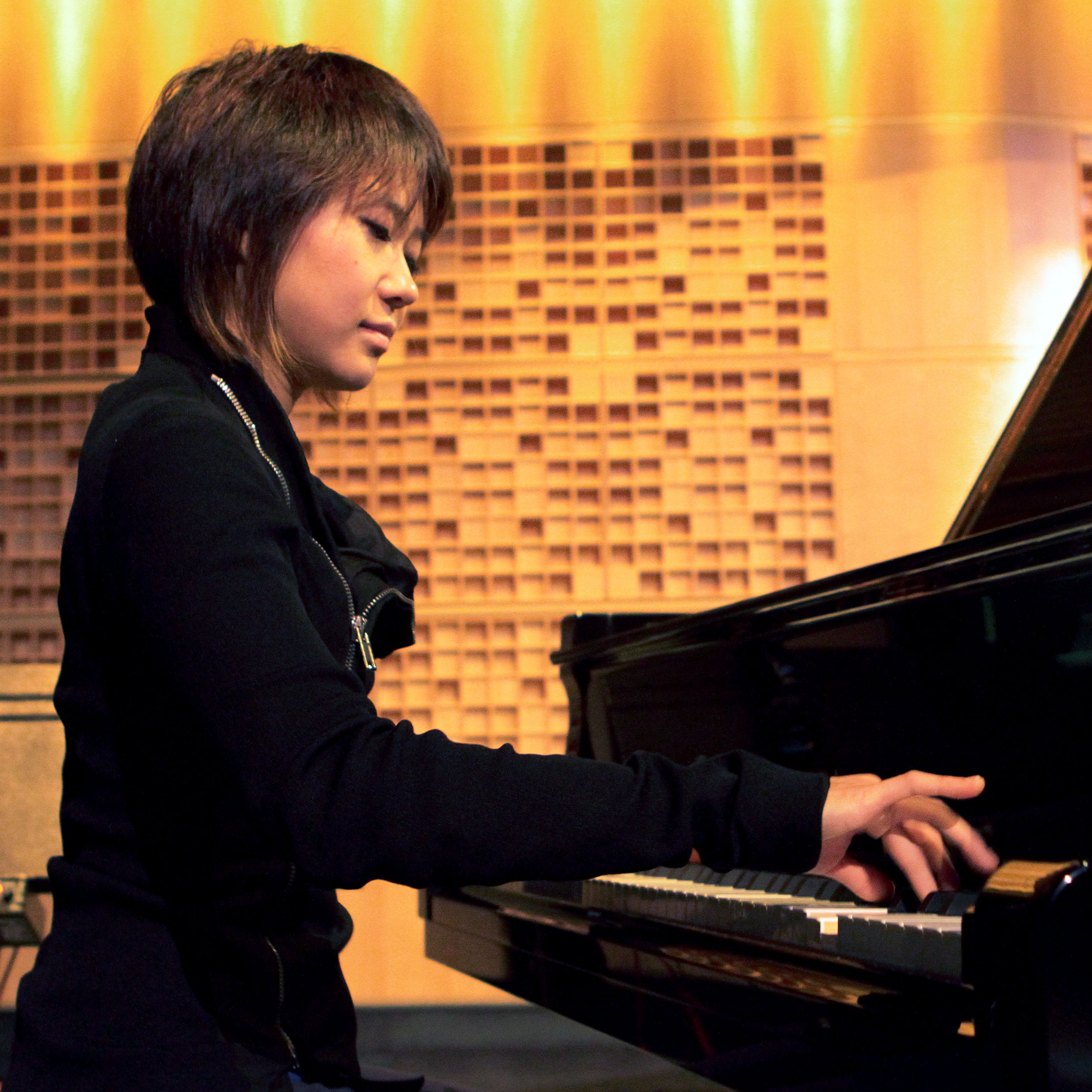 Yuja Wang: Rooted In Diligence, Inspired By Improvisation