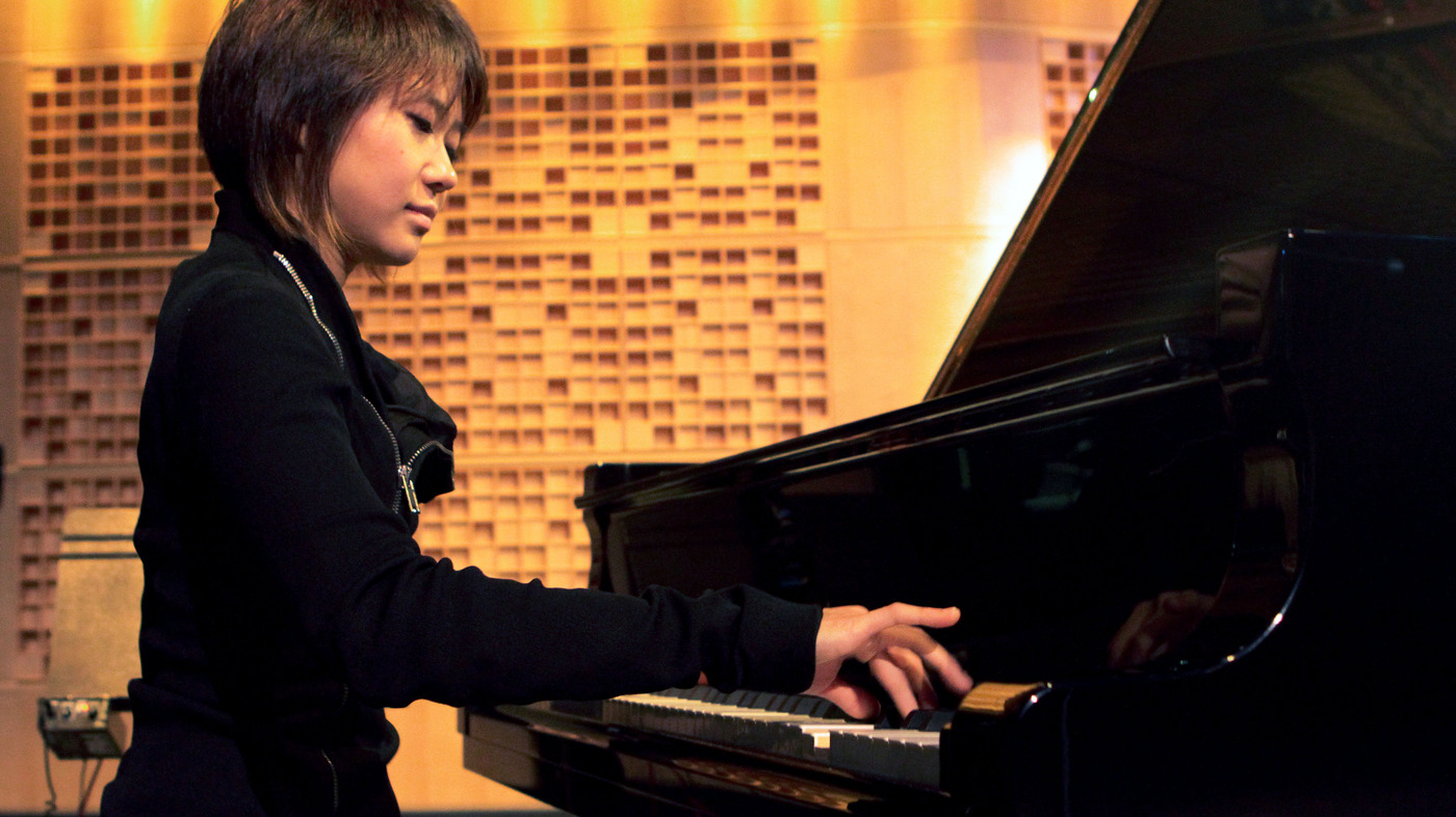 Yuja Wang Rooted In Diligence Inspired By Improvisation