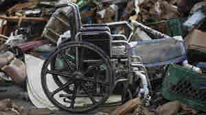 Ruling On NYC Disaster Plans For Disabled May Have Far Reach