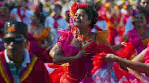 Cumbia: The Music That Moves Latin America