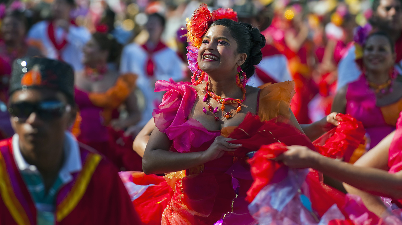 DcBachata - The World Best Bachata Festival -Bachata Latin american fashion culture