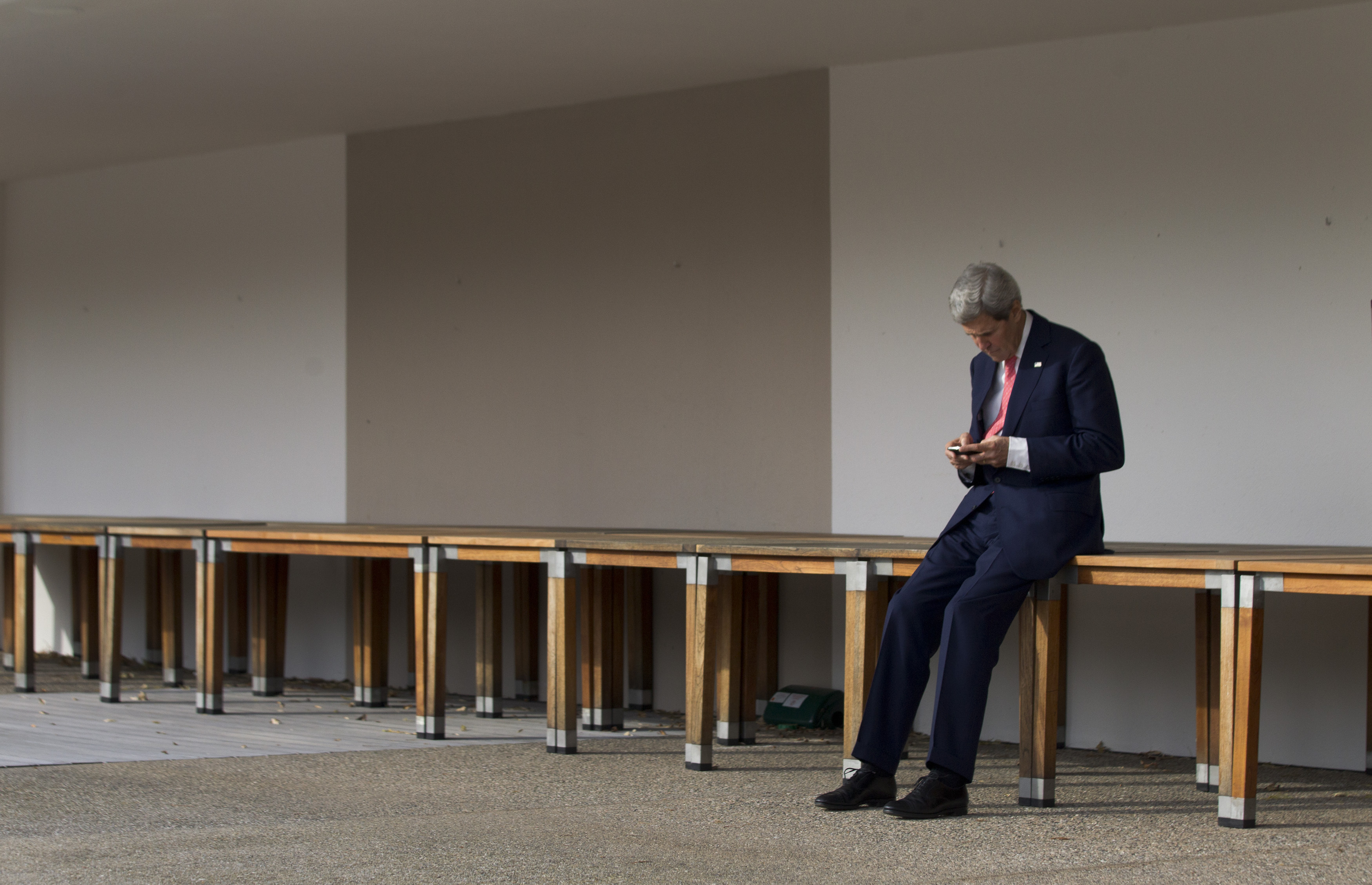 Iran Nuclear Talks End Without Agreement Ncpr News