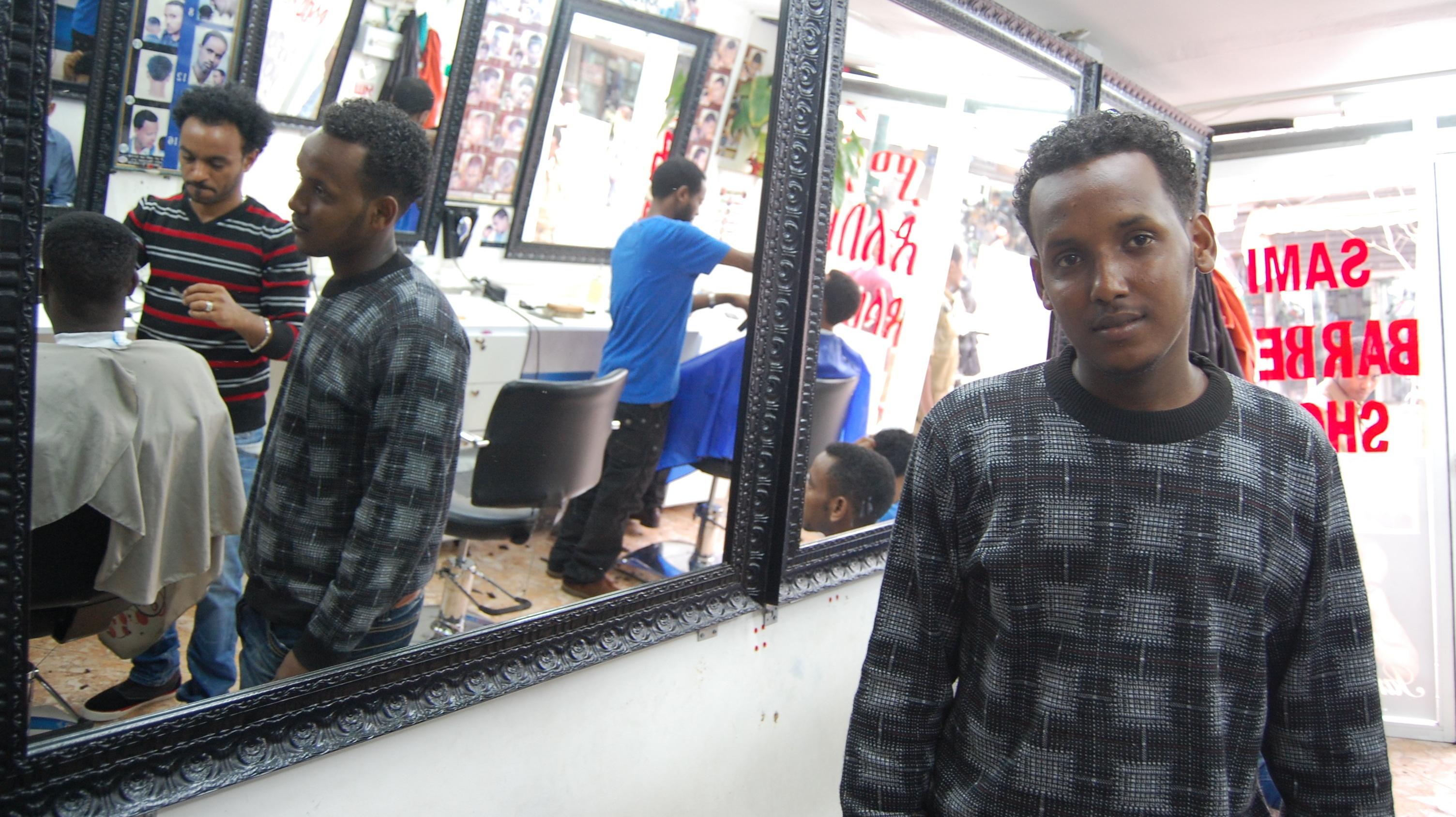 African Migrants Find An Uneasy Asylum In Israel