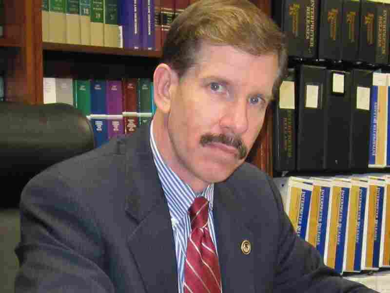 Eli Rosenbaum's team has investigated and prosecuted more than 1700 Nazi cases.