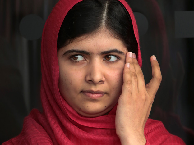 Malala Yousafzai's book, <em>I Am Malala,</em> has been banned in private schools across Pakistan.