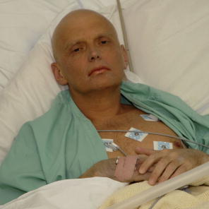 Alexander Litvinenko died in 2006 of poisoning from polonium. Doctors spent weeks trying to find the cause -- but they couldn't have stopped him from dying.