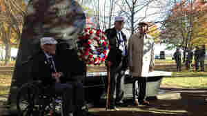 Doolittle Raiders Offer Final Toast To 71-Year-Old Mission