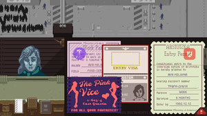 Papers, Please: A Game That Puts Your Sympathy To The Test
