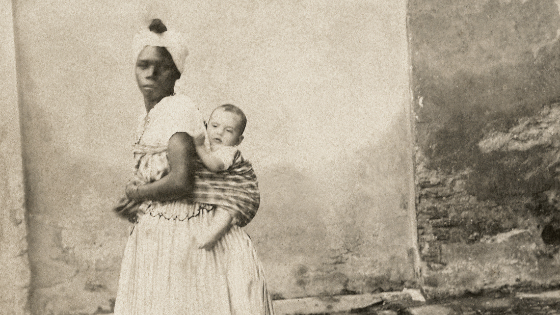 Photos Reveal Harsh Detail Of Brazil's History With Slavery ...