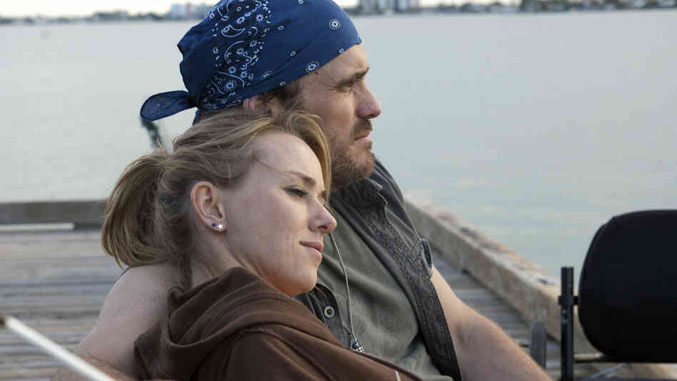In Sunlight Jr., Melissa (Naomi Watts) and Richie (Matt Dillon) are living on minimum wage and disability benefits — and are decidedly unready when Melissa becomes pregnant.
