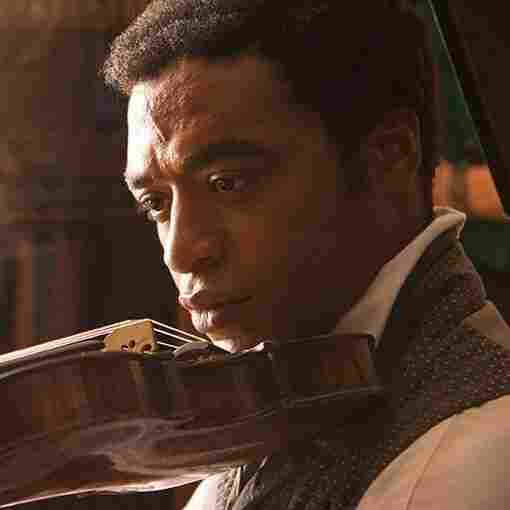 '12 Years A Slave' Is This Year's Best Film About Music