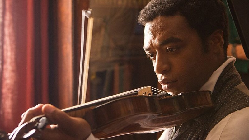 12 Years A Slave' Is This Year's Best Film About Music : The