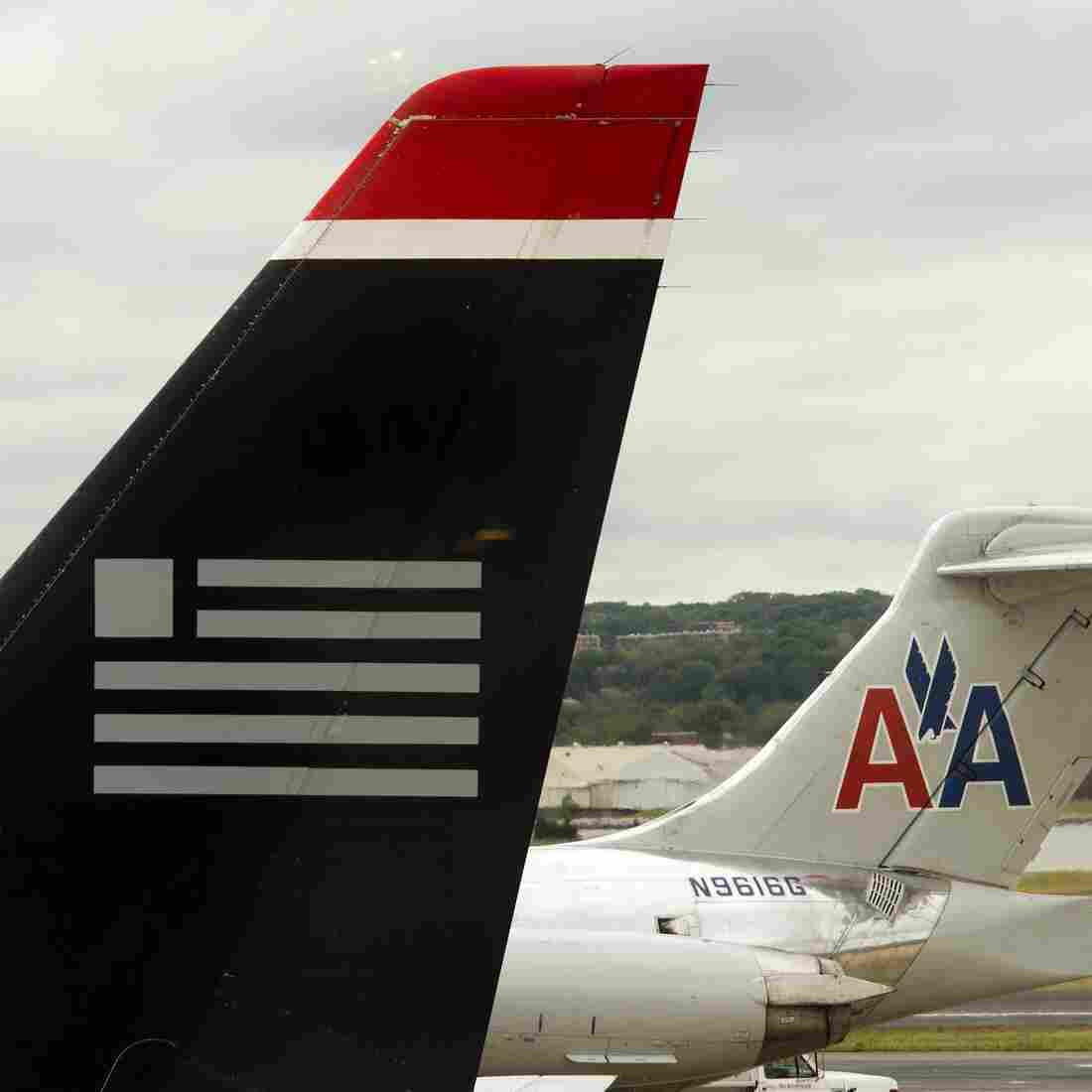 Justice Reaches Deal To Allow American, US Airways Merger