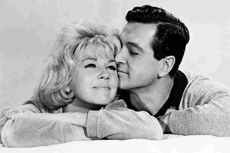 Day starred opposite Rock Hudson in several films, including 1959's Pillow Talk, 1964's Send Me No Flowers and 1961's Lover Come Back.
