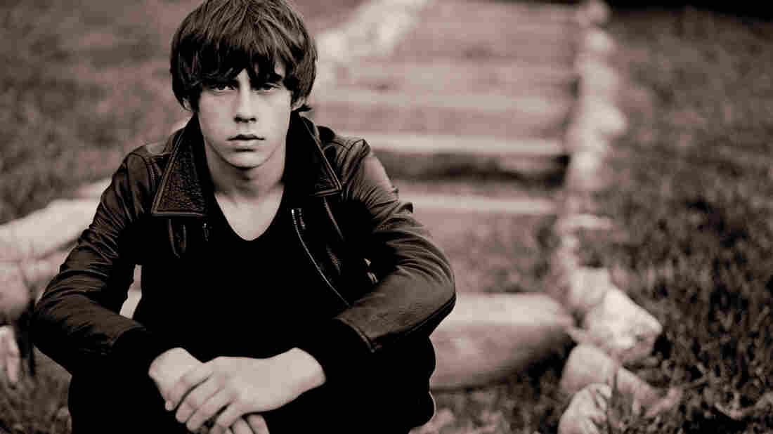 Jake Bugg's new album, Shangri La, comes out Nov. 19.