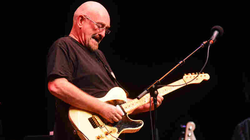 Dave Mason On Mountain Stage