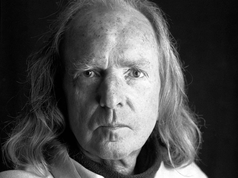 Remembering 'Holy Minimalist' Composer John Tavener