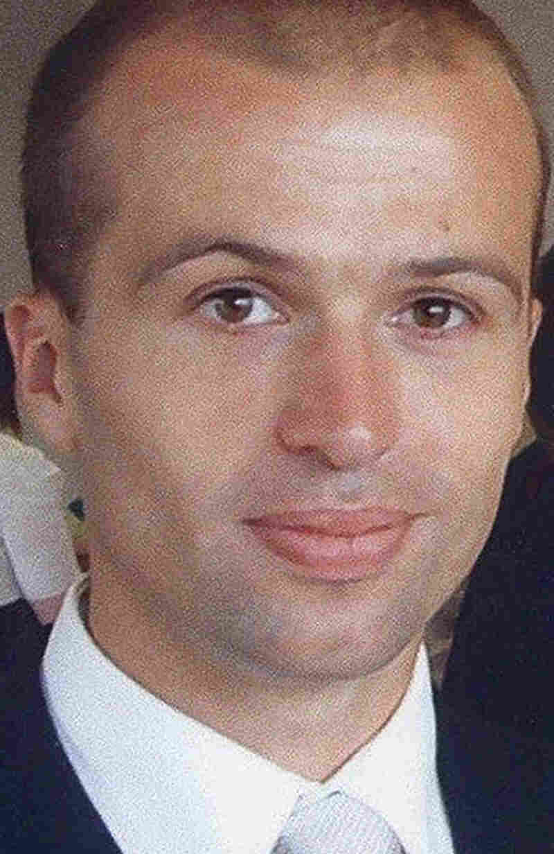 British intelligence official Gareth Williams worked for Britain's MI6 before his death three years ago.