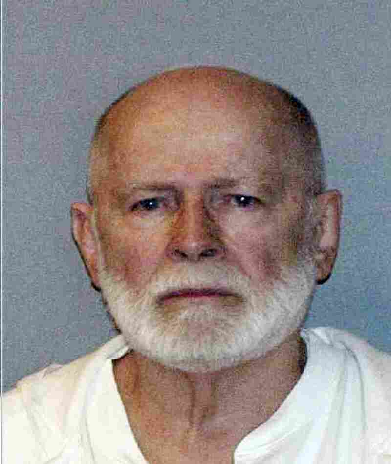 """James """"Whitey"""" Bulger was captured in June 2011 in Santa Monica, Calif., with his longtime girlfriend, Catherine Greig."""